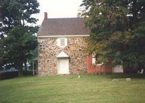 Brick Meetinghouse