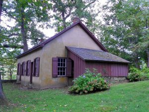 Colora Meetinghouse