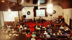 Conowingo Baptist Church