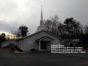 Dogwood Church