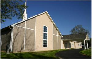 Elkton Church of God Praise and Worship Center