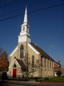 Elkton United Methodist Church