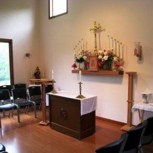 Episcopal Carmel of St Teresa