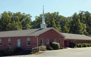 First Baptist Church of Perryville