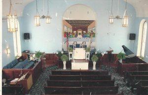 First Baptist Church of Port Deposit