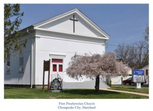 First Presbyterian Church of Chesapeake City