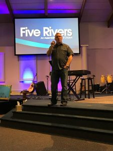 Five Rivers Church