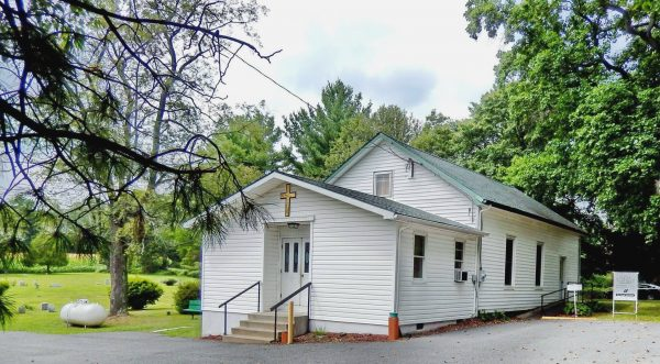 Griffith's AUMP Church