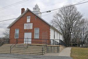 Harvest Pentecostal Church