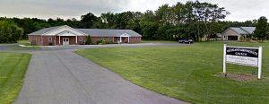 Highland Mennonite Church