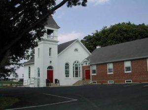 Hopewell United Methodist Church