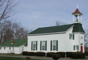 Mount Olivet United Methodist Church 131 Main St Warwick, MD 21912
