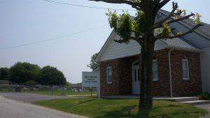 New Bridge Baptist Church
