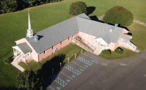New Life Faith Center