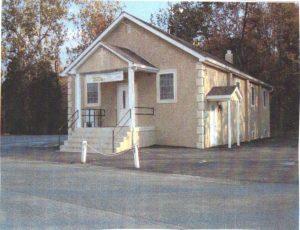 North East Church Of God