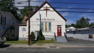 North East Church of the Nazarene