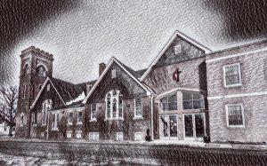 North East United Methodist Church