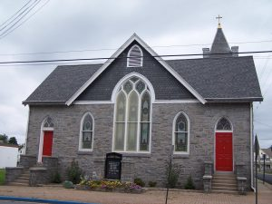 Perryville United Methodist Church