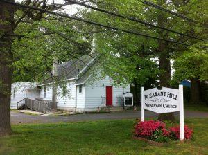 Pleasant Hill Wesleyan Church