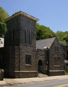 Port Deposit Presbyterian Church