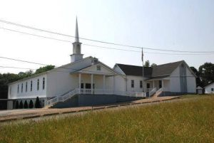 Porter's Grove Baptist Church