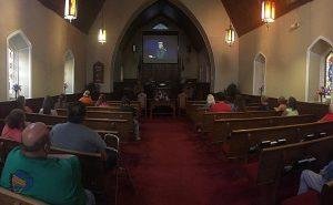 Providence Adventist Church