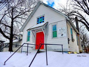 Reed's AUMP Church