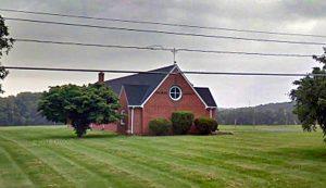 Rosebank United Methodist Church