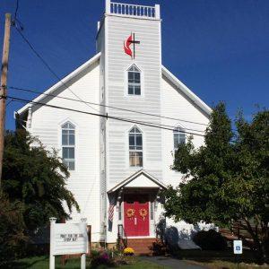 Shelemiah United Methodist Church