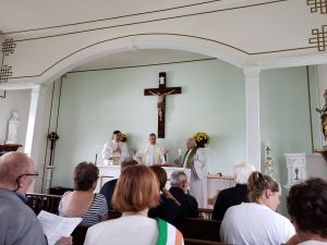 St. Patrick's Chapel