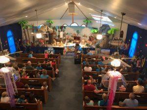Town Point United Methodist Church