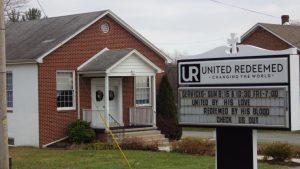 United Redeemed Church
