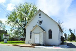 Wright's AME Church