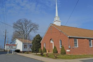 Elkton Church Of The Nazarene