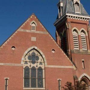 Elkton Presbyterian Church