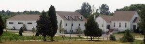 Moore's Chapel United Methodist Church