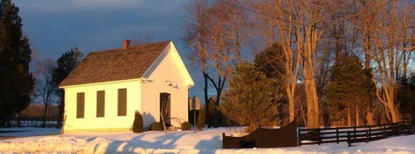 Big Elk Chapel