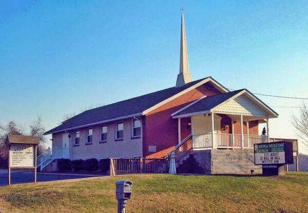 Bohemian Wesleyan Church