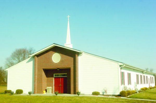 Christ Unity Center