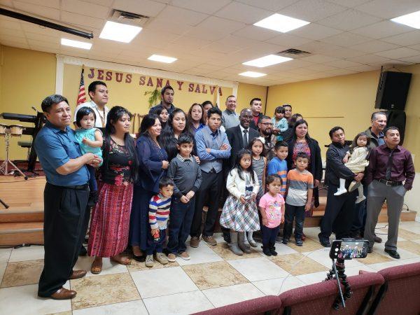 Iglesia De Jovenes Cristi