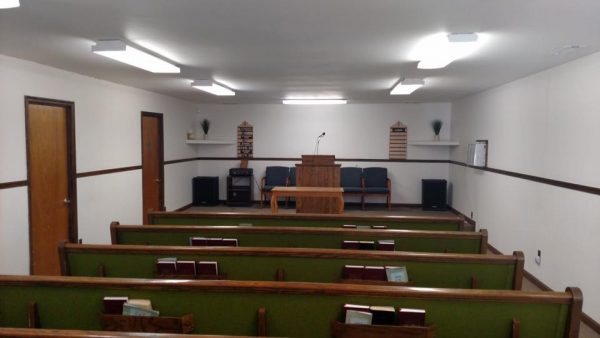Keithly Lane Church of Christ