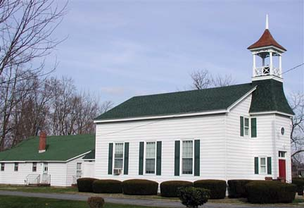 Find Churches Serving Cecil County MD