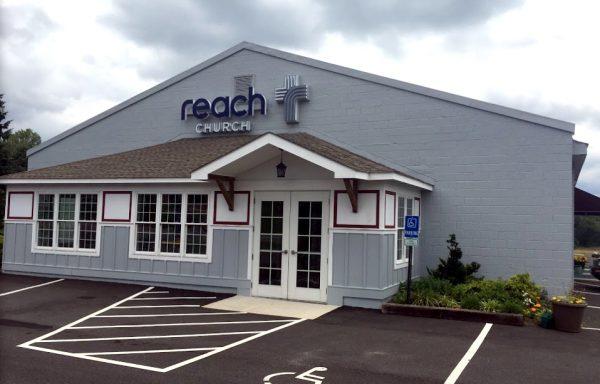 Reach Church Fair Hill Campus