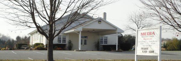 Media Mennonite Church