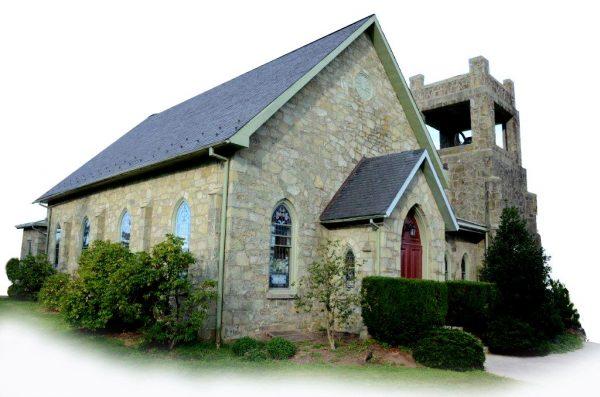 Nottingham Presbyterian Church