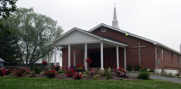 Oxford Church of God