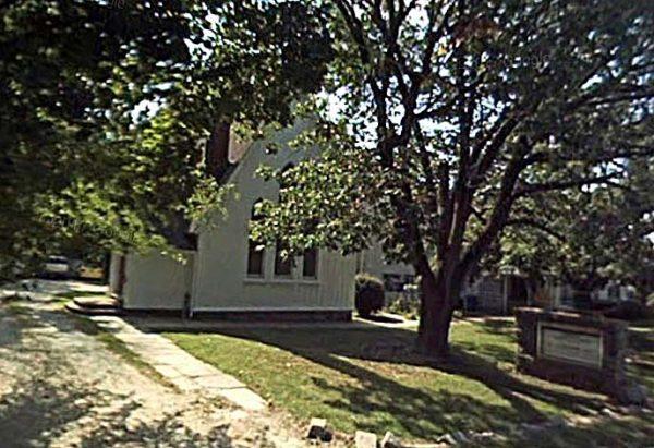 Perryville Presbyterian Church