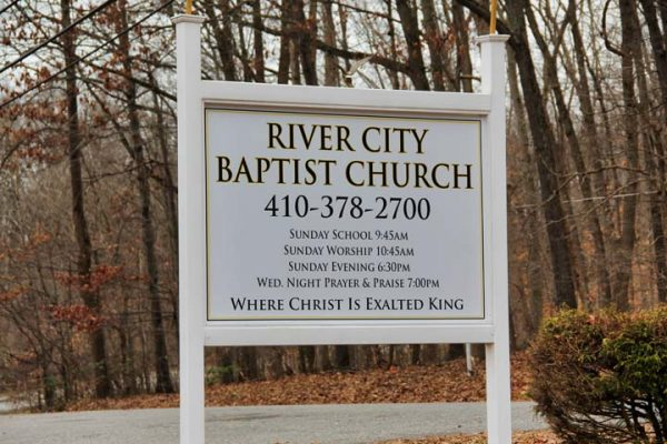 River City Baptist Church