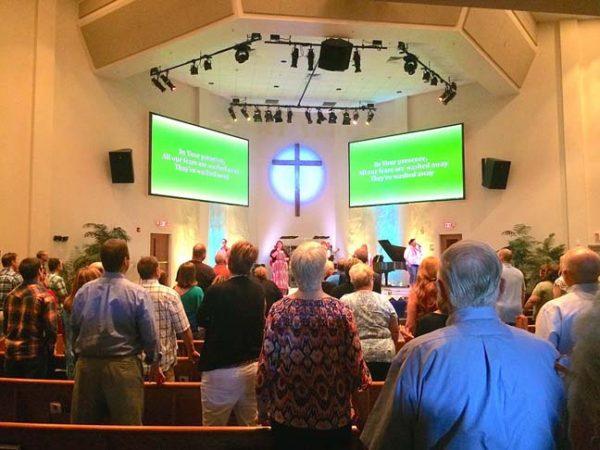 Christian Life Center