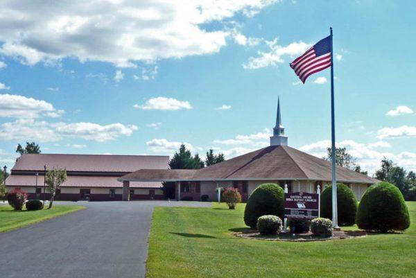 Eastern Shore Bible Baptist